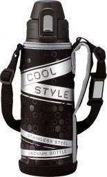 Термос для холодных напитков с металлической колбой Zojirushi SD-AA08